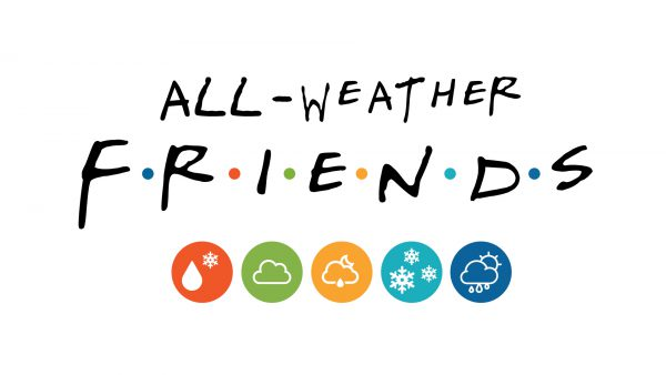 All Weather Friends - Part 1  Image